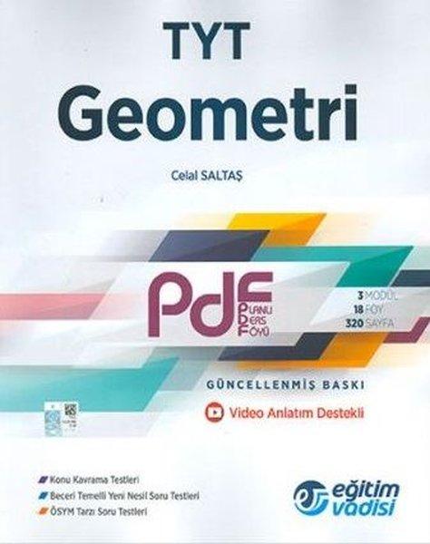 TYT Geometri  Planlı Ders Föyü Video Anlatım Destekli.pdf