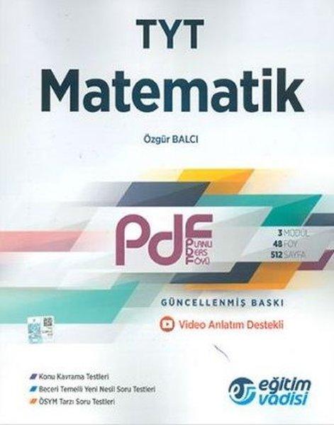 TYT Matematik  Planlı Ders Föyü Video Anlatım Destekli.pdf
