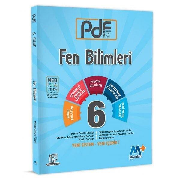 6.Sınıf Fen Bilimleri Planlı Ders Föyü.pdf