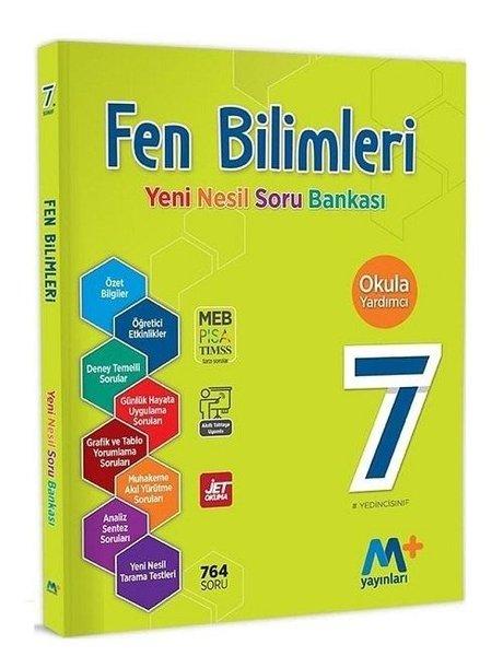 7.Sınıf Fen Bilimleri Yeni Nesil Soru Bankası.pdf