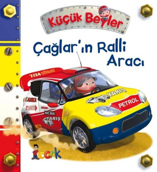 Küçük Beyler - Çağların Ralli Aracı.pdf