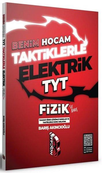 Taktiklerle Elektrik TYT Fizik.pdf