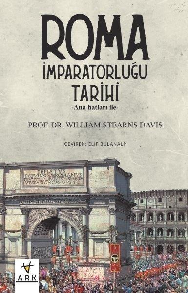 Anahatları ile Roma İmparatorluğu Tarihi.pdf