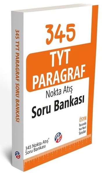345 TYT Paragraf Nokta Atış Soru Bankası.pdf