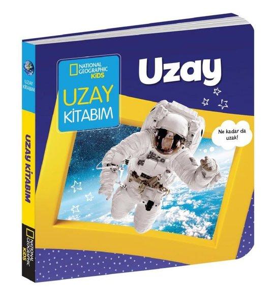 Uzay-İlk Kitaplarım Serisi - National Geographic Kids.pdf
