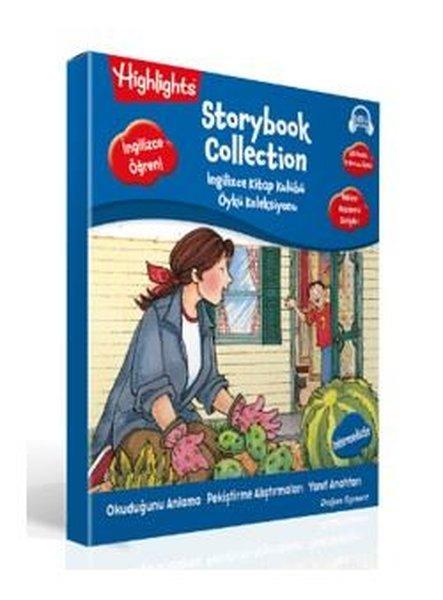 Highlights Storybooks Collectiton - Intermediate - İngilizce Kitap Kulübü Öykü Koleksiyonu.pdf