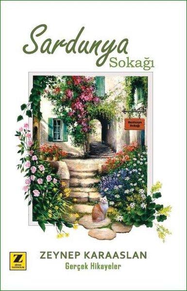 Sardunya Sokağı - Gerçek Hikayeler.pdf