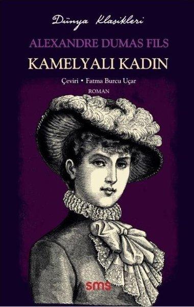 Kamelyalı Kadın - Dünya Klasikleri.pdf