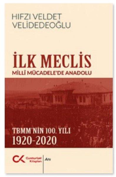 İlk Meclis - Milli Mücadelede Anadolu.pdf