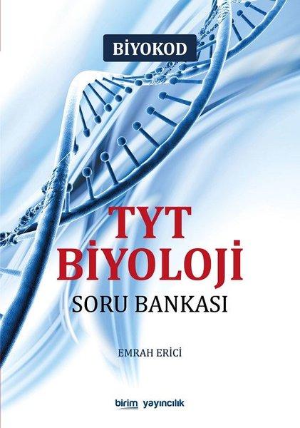 Biyokid TYT Biyoloji Soru Bankası.pdf