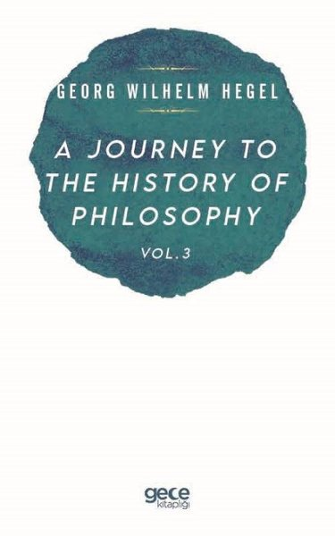 A Journey to the History of Philosophy Vol - 3.pdf