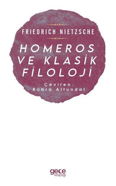 Homeros ve Klasik Filoloji.pdf