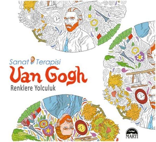 Van Gogh-Renklere Yolculuk-  Sanat Terapisi.pdf