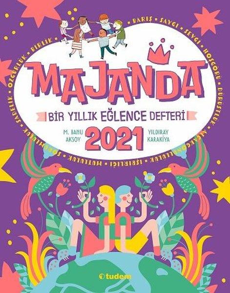 Majanda 2021 - Bir Yıllık Eğlence Defteri.pdf