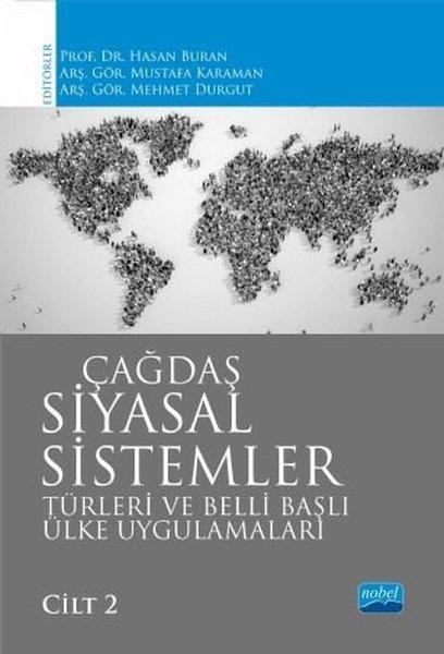 Çağdaş Siyasal Sistemler Türleri ve Belli Başlı Ülke Uygulamaları Cilt 2.pdf