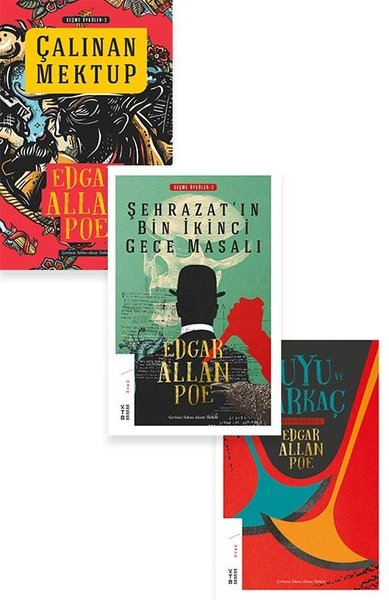 Edgar Allan Poe Seti - 3 Kitap Takım - Çanta Hediyeli.pdf