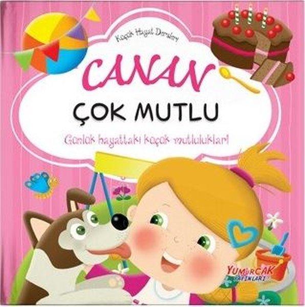 Canan Çok Mutlu - Küçük Hayat Dersleri.pdf