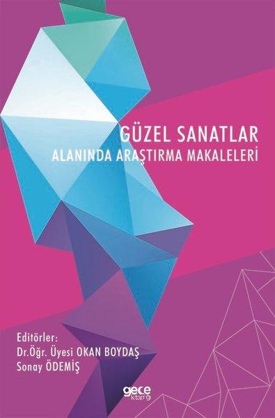 Güzel Sanatlar Alanında Araştırma Makaleleri.pdf
