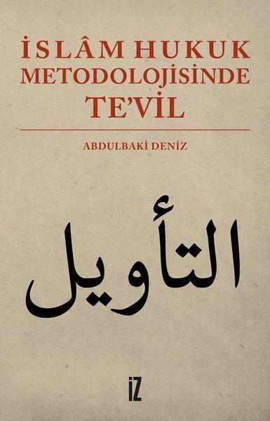 İslam Hukuk Metodolojisinde Tevil.pdf