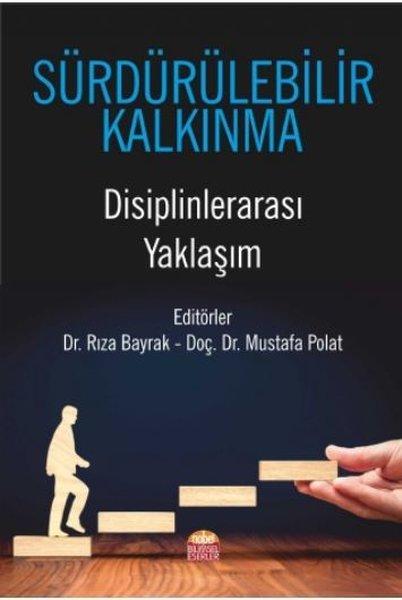 Sürdürülebilr Kalkınma - Disiplinlerarası Yaklaşım.pdf
