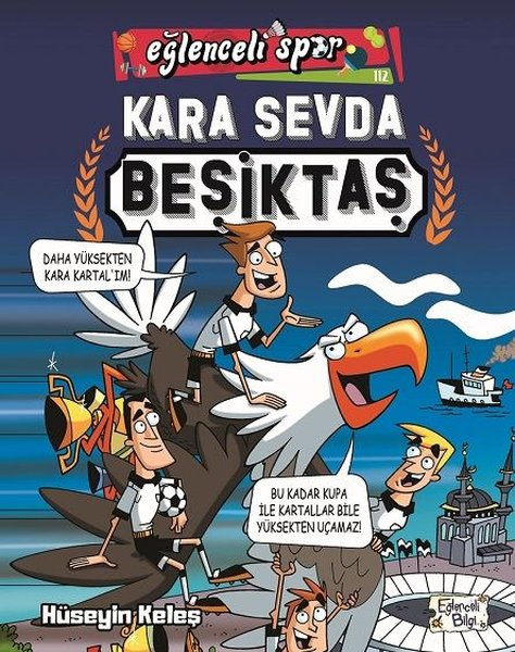 Kara Sevda Beşiktaş - Eğlenceli Spor.pdf