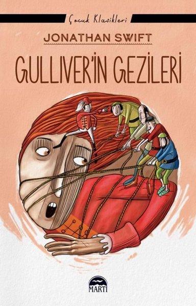 Gulliverin Gezileri - Çocuk Klasikleri.pdf