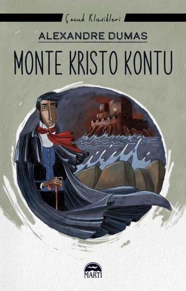 Monte Kristo Kontu - Çocuk Klasikleri.pdf