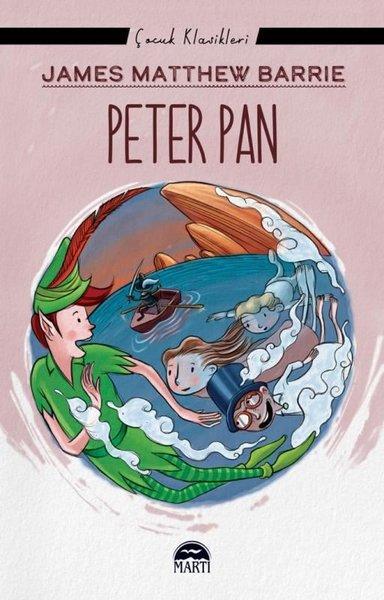 Peter Pan - Çocuk Klasikleri.pdf
