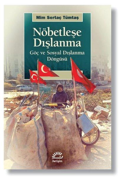 Nöbetleşe Dışlanma - Göç ve Sosyal Dışlanma Döngüsü.pdf