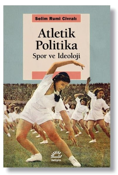 Atletik Politika - Spor ve İdeoloji.pdf