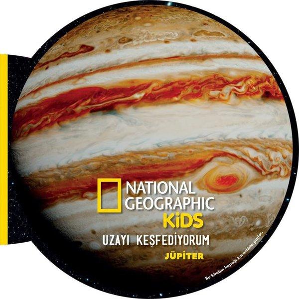 Uzayı Keşfediyorum: Jüpiter - National Geographic Kids.pdf