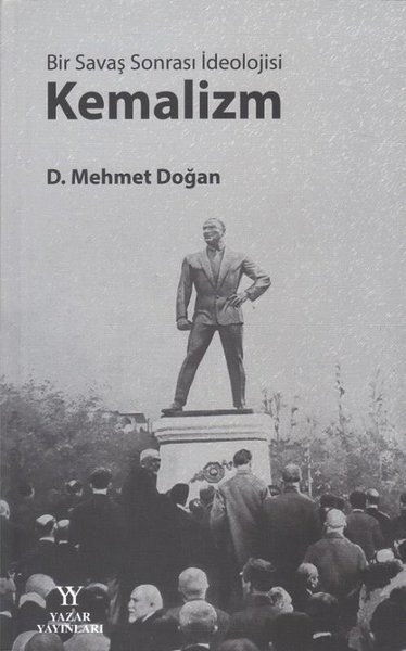Bir Savaş Sonrası İdeolojisi - Kemalizm.pdf