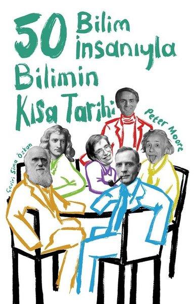 50 Bilim İnsanıyla Bilimin Kısa Tarihi.pdf