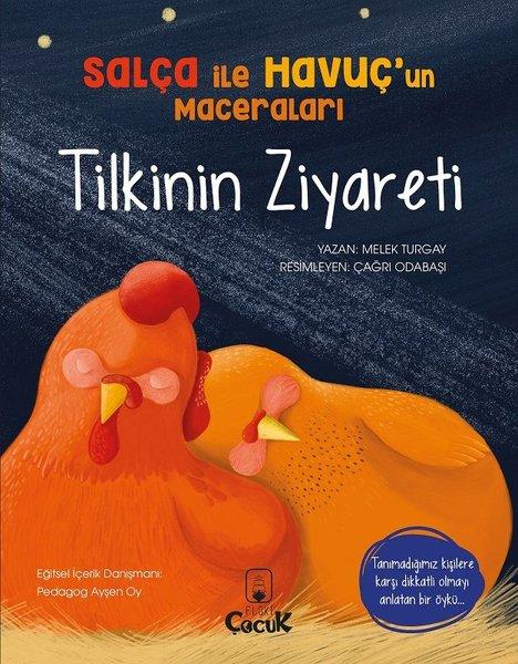 Tilkinin Ziyareti - Salça ile Havuçun Maceraları.pdf