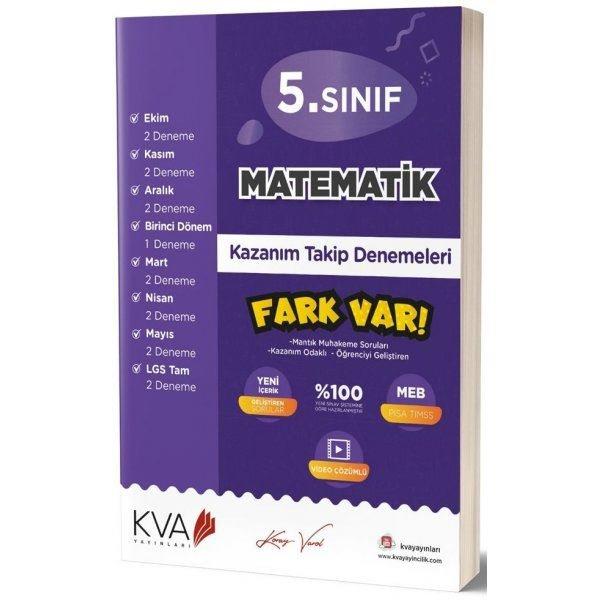 5. Sınıf Matematik Kazanım Takip Denemeleri.pdf