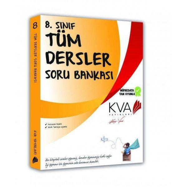 8. Sınıf Tüm Dersler Soru Bankası.pdf