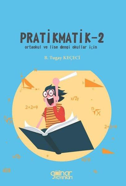 Pratikmatik - 2 Ortaokul ve Lise Dengi Okullar İçin.pdf