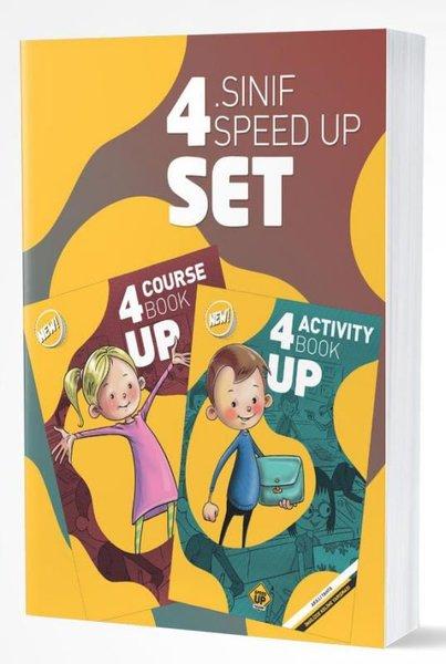 4. Sınıf Speed Up Set - 2 Kitap Takım.pdf