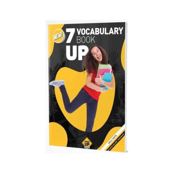 7. Sınıf Vocabulary Book.pdf