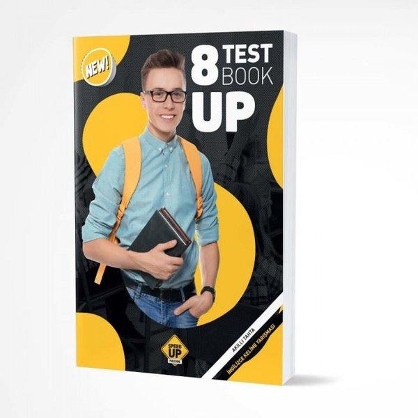 8. Sınıf Test Book.pdf