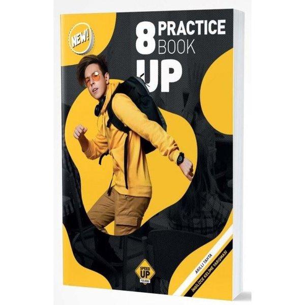8. Sınıf Practice Book.pdf