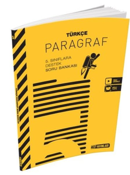 5. Sınıf Türkçe Paragraf Soru Bankası.pdf