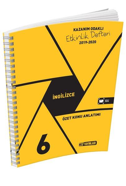6. Sınıf İngilizce Etkinlik Defteri - Özet Konu Anlatımı.pdf
