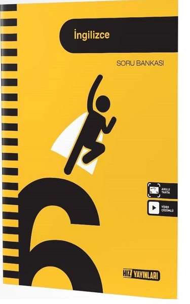 6. Sınıf İngilizce Soru Bankası.pdf