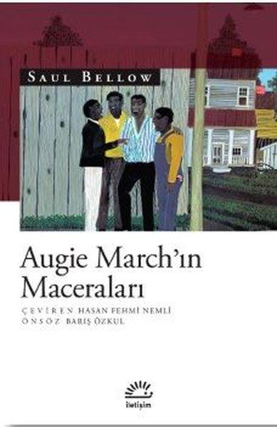Augie Marchın Maceraları.pdf