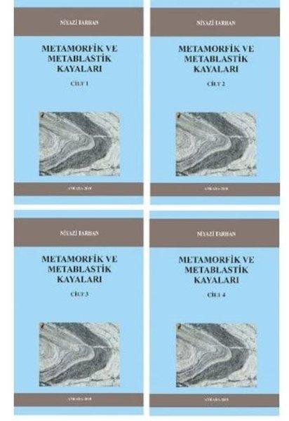 Metamorfik Ve Metablastik Kayaları 4 Cilt Takım.pdf