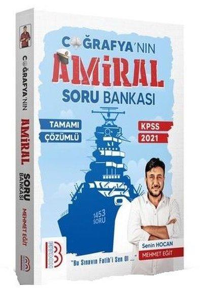 2021 KPSS Coğrafyanın Amiral Soru Bankası.pdf