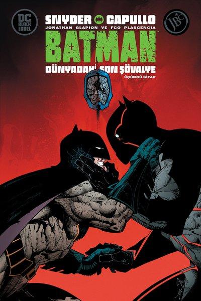 Batman: Dünyadaki Son Şövalye - Üçüncü Kitap.pdf