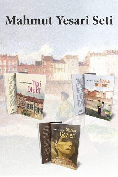 Mahmut Yesari Seti - 3 Kitap Takım.pdf