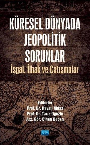 Küresel Dünyada Jeopolitik Sorunlar.pdf